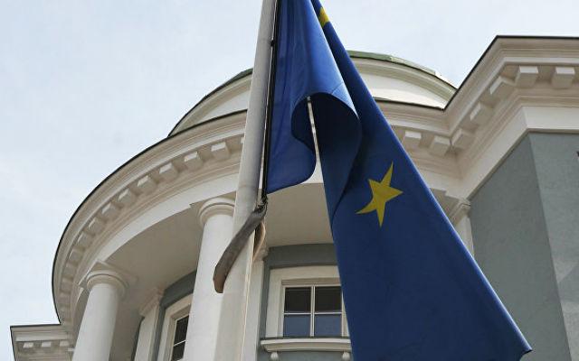 РАДИО «Спутник». Экономические санкции против России Евросоюз не отменит до подписания  ТТИП