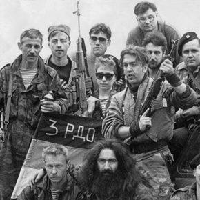 BIRD In FLIGHT. «Идейность — удел образованных людей»: Русский доброволец о войнах под чужими флагами