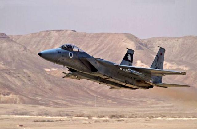 Военно-воздушные силы как спецназ. Отдельные рейды ВВС Израиля