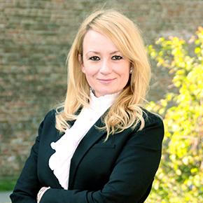ТРИФКОВИЧ Драгана (Сербия), генеральный директор Центра геостратегические исследований (Белград)