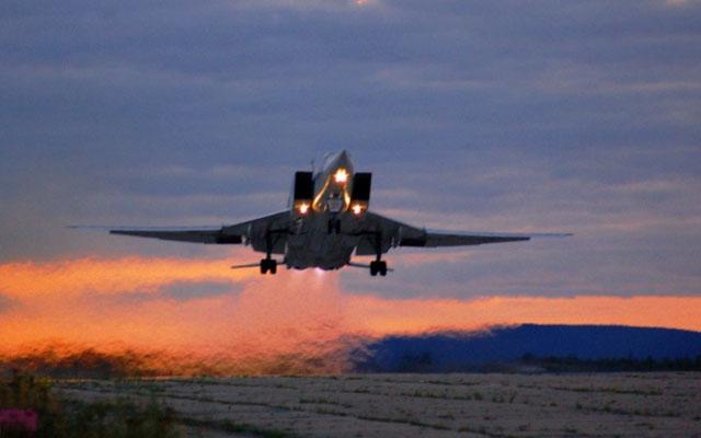 ФАПnews. Хмеймим в безвозмездное пользование, или Для чего нужна российская авиагруппа в Сирии