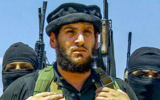 ФАПnews. ИГ теряет голову: что означает для исламистов смерть их пресс-секретаря