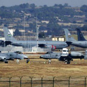 ИНФОРЕАКТОР. Военный эксперт о переброске США ядерного оружия из Турции в Румынию