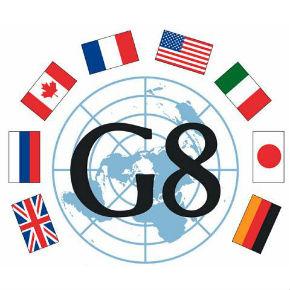 РАДИО «СПУТНИК». Кремль не будет проситься в G8, Россию больше устраивает G20