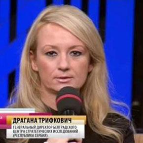 Сербский эксперт: Крым исторически и духовно – часть России, как и Косово – часть Сербии