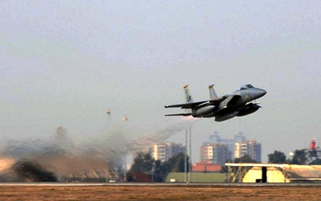 ФАН. Россия против НАТО: зачем нашим ВКС турецкая база «Инджирлик»...