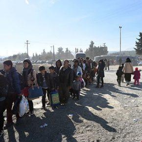 РУССКАЯ ПЛАНЕТА. Из Сербии хотят сделать миграционный лагерь