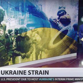 RUSSIAN TODAY. Manuel Ochsenreiter Crimea