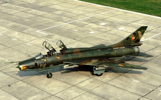 Су-17/Су-20/Су-22