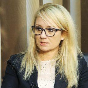 INFO-BALKAN.RU. Драгана Трифкович: Россия не имеет четкой стратегии на Балканах