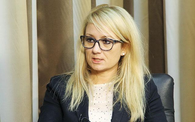 """ЦАРЬГРАД. """"У России нет никакой четкой стратегии на Балканах"""" (Драгана Трифкович)"""