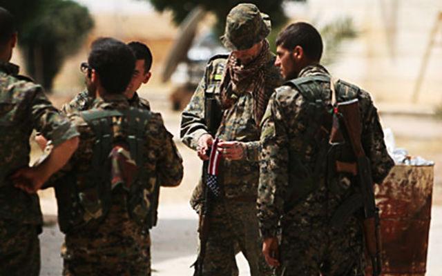 РАДИО «Business FM». США и Турция планируют свое наступление на «столицу» ИГИЛ