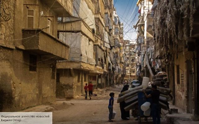 ФАПnews. Убить двух и более зайцев: почему Алеппо так важен в сирийской войне