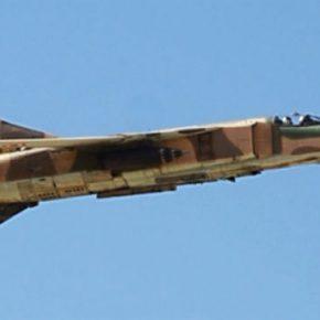 ФАПnews. «Стрелы» и «иглы» ИГ: чего опасаться пилотам в сирийском небе