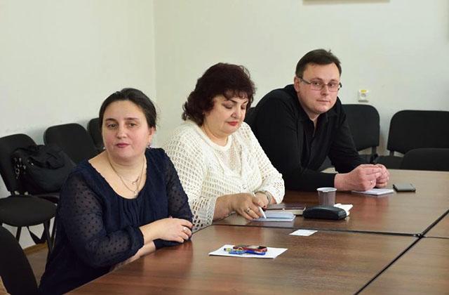 """Научно-практический семинар """"Югославская война"""" 6"""