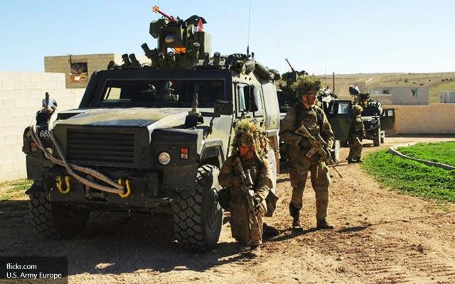 ИА «Народные новости». Привет, оружие: для чего США будут поставлять летальное вооружение на Украину