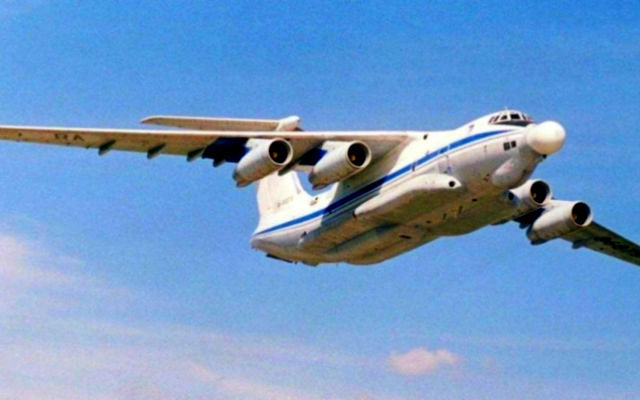 ФАН. «Звездные войны 2»: зачем России самолет с боевым лазером...