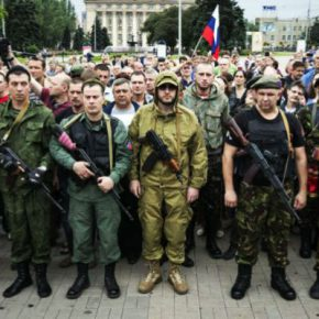 CSS. War and Statecraft in the Donetsk People's Republic