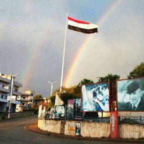 СИРИЯ. Кардаха - родное место Асада