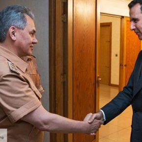 ФАПnews. Кто и как хочет поссорить Россию и Сирию. Часть первая