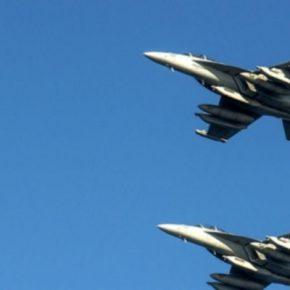 ФАПnews. Военный эксперт объяснил, почему американцам потребовалась помощь России в Ираке