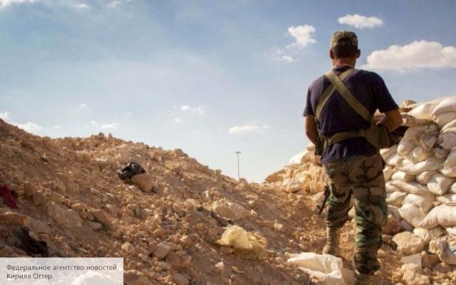 ФАПnews. Кто и как хочет поссорить Россию и Сирию. Часть третья