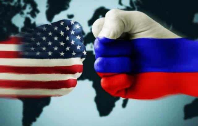 ИА ЦСП ГОСНОВОСТИ. Эксперты провели сравнительный анализ военной мощи России и США