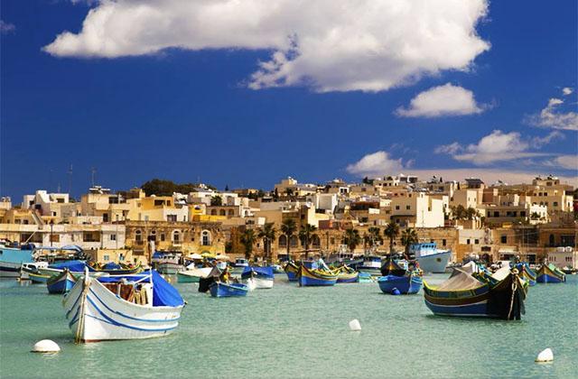 ЯНТАРНЫЙ КРАЙ. Зависимая от чужих решений Мальта отказалась принимать российский ВМФ