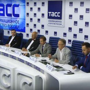 ТАСС. Европарламентарий Януш Корвин-Микке – об итогах визита в Чечню