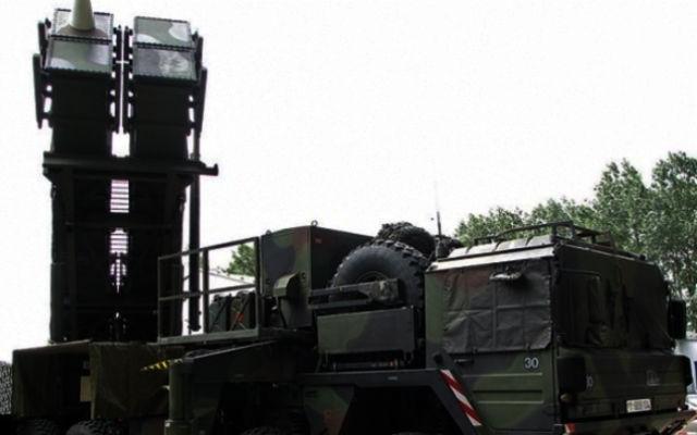 ИА «Народные новости». Машины войны: Украина ждет от США дорогие средства ПВО в качестве летального оружия