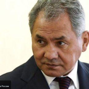 ИА «Народные новости». Шойгу рассказал, как операция в Сирии помогла повысить качество российского оружия