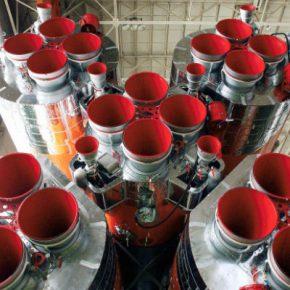 ПОЛИТЭКСПЕРТ. Дело престижа: зачем Россия поставляет США двигатели РД-181...