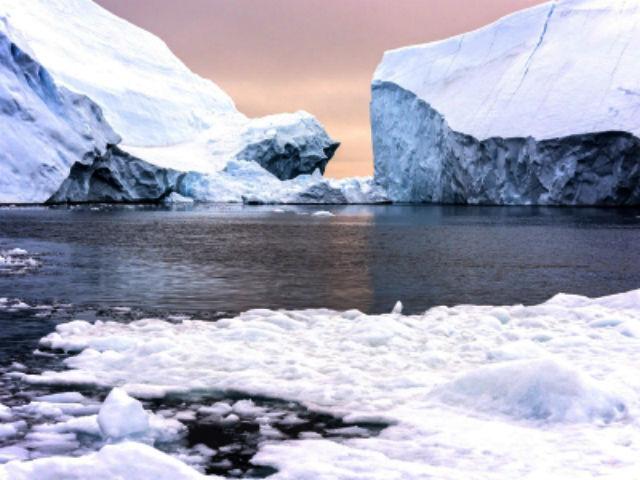 ПРОФИЛЬ. Бескрайние перспективы Крайнего Севера.  До конца 2030 года правительство потратит 5 триллионов рублей на арктические проекты