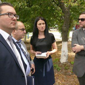 РИА НОВОСТИ. Наблюдатели не выявили нарушений при подготовке к праймериз в ДНР