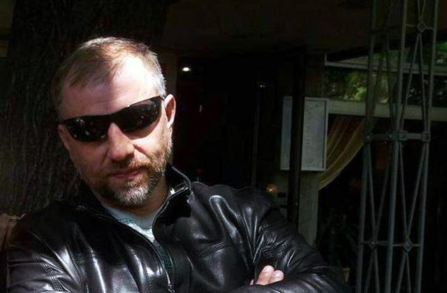 Олег Витальевич Валецкий, 2016 г.