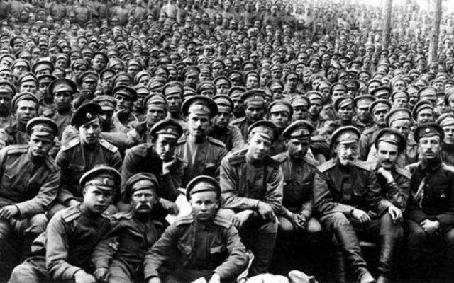 ПАМЯТЬ ИМПЕРИИ. Хронология расширения России в период с 1558 по 1914 гг с оценкой человеческих потерь