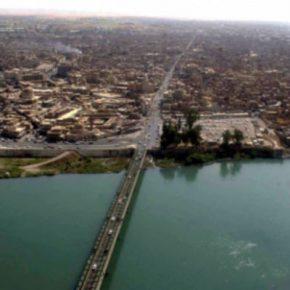 ФАПnews. Гнилая сущность США: эксперт о том, почему не получается быстрого освобождения Мосула от ИГ