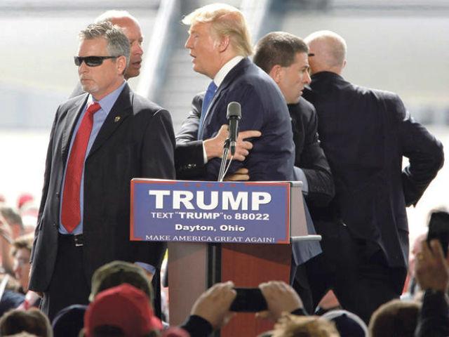 Joinfo.uaДональд Трамп рискует повторить судьбу Джона Кеннеди