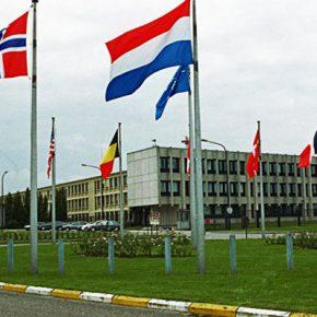РАДИО «Спутник». Сербский эксперт: Европу и США сегодня защищает не НАТО, а Россия