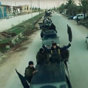 ФАН. ИГ готовит удары в «суннитском треугольнике» Ирака