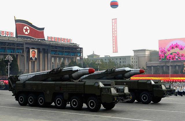 ЛЕНТА.РУ. В шаге от межконтинентальных ракет. Как КНДР совершила прорыв в ракетной технике
