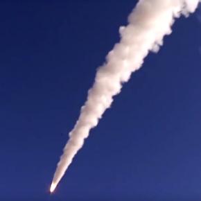 ФАН. ВСУ отчитались о выполнении программы ракетных стрельб вблизи Крыма