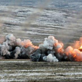 ФАН. Запахло жареным: почему Киев отодвинул зону ракетных стрельб в Черном море