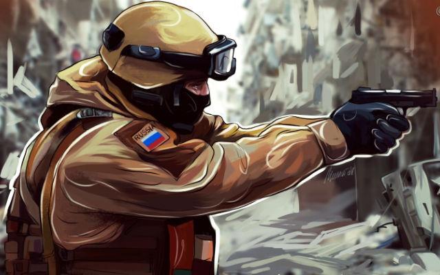 ФАН. Последнее, что увидит ИГИЛ: зачем в Сирии чеченские батальоны «Восток» и «Запад»