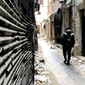 ФАН. Сирия: боевики в Алеппо полностью потеряли надежду
