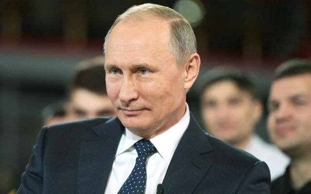 ФАН. У нас все есть: какое оружие антитеррора готова предложить миру Москва
