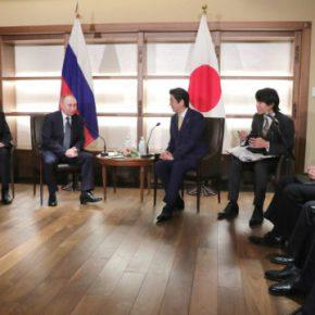 ФАН. Два плюс два: каким будет военное сотрудничество России и Японии