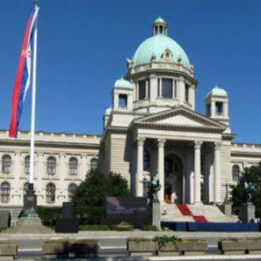 ФАН. Дары для коварного Вучича: почему Сербия нуждается в военном союзе с Россией