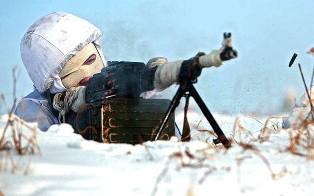 RUSSIA TODAY. Холодный расчёт: как Россия обходит Запад в военном освоении Арктики