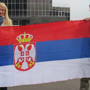 SAMOVAR-NEWS. Сербия против сербов. Как Вучич пытается уничтожить всех сербских патриотов в стране и за рубежом